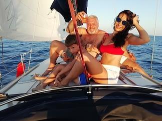 Sailing Experience Trapani