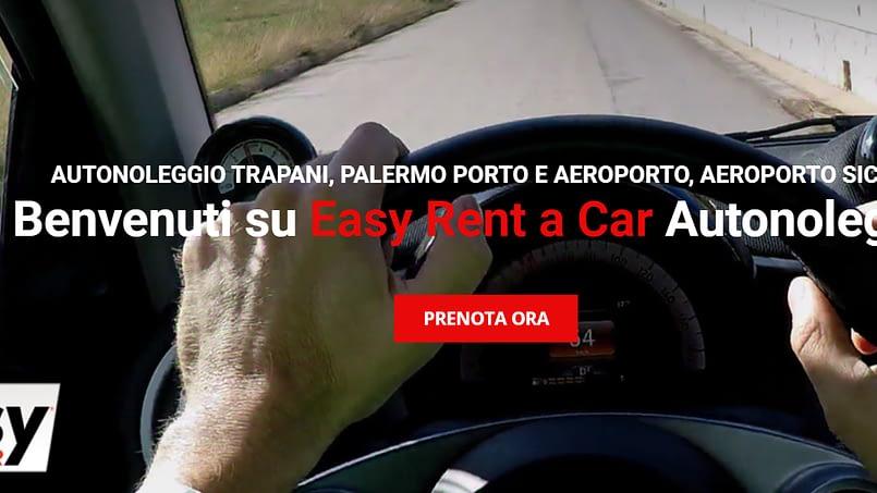 Easy Rent Car Trapani