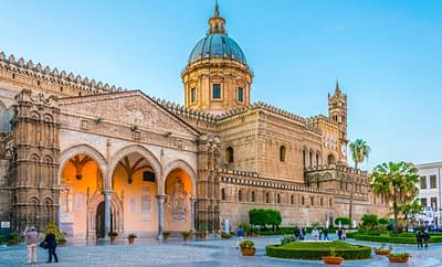 Sicilia Terra di Eccellenze e di Cultura