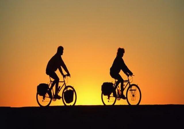 Cycling Around Western Sicily